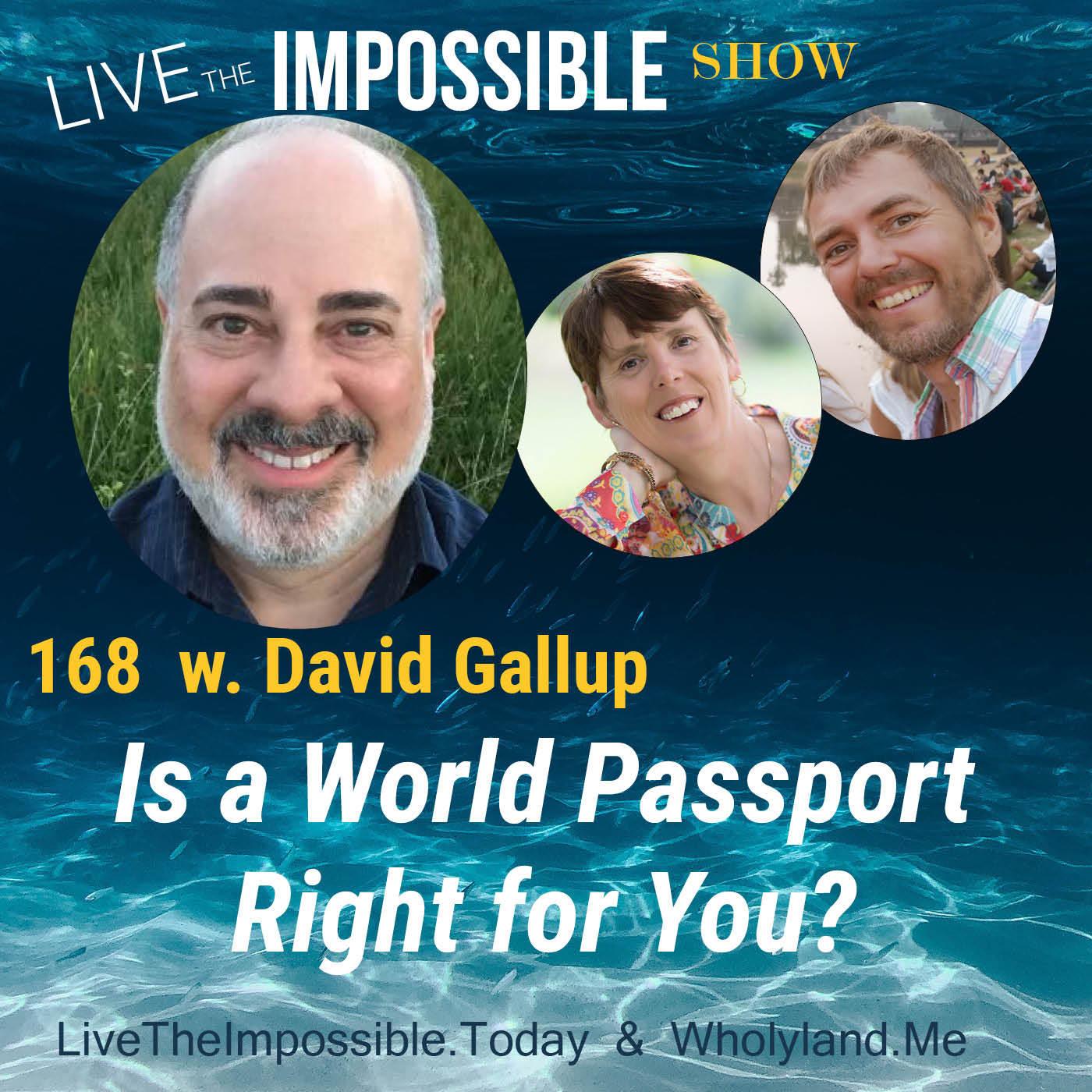 David Gallup