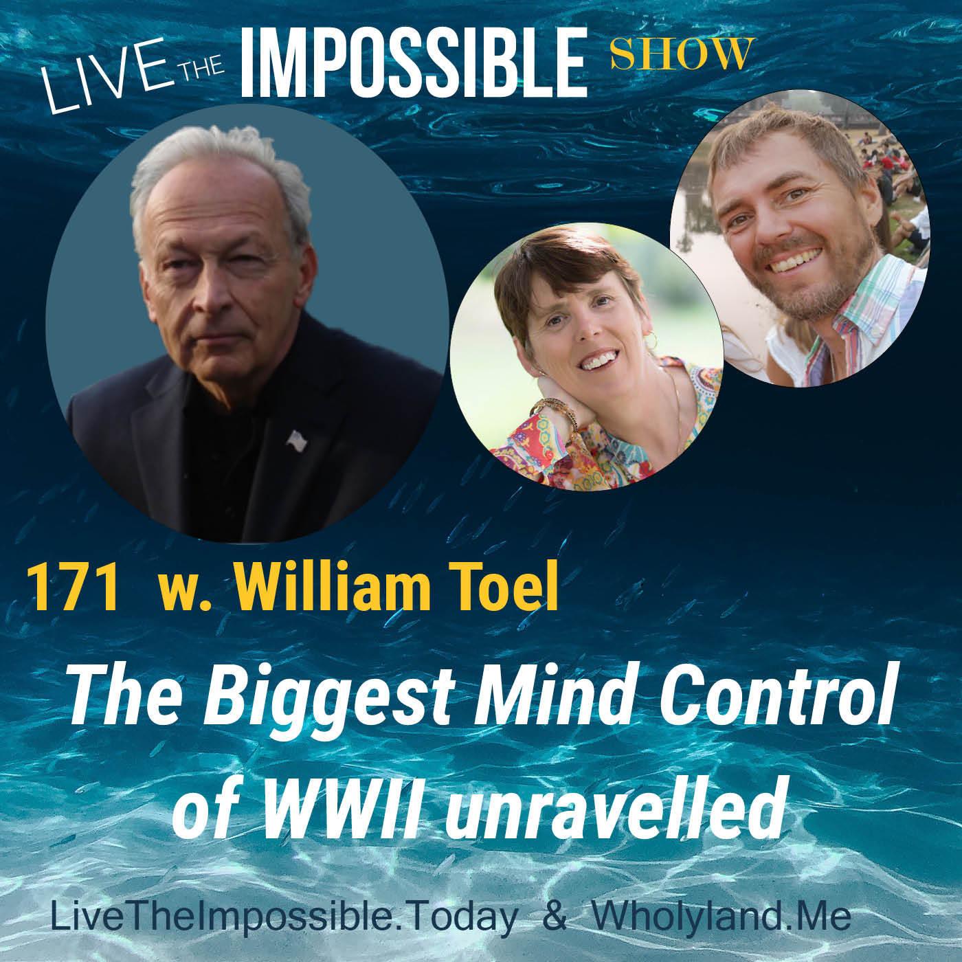 William Toel