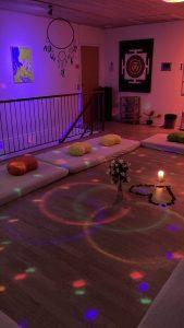 Huset i billeder * Party klar