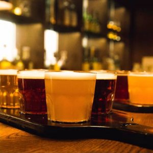 Ølsmagning 2020