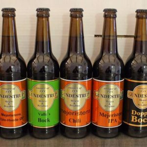 Ølsmagning på Fyn