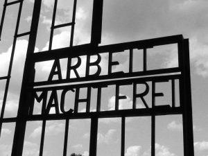 Berlin koncentrationslejr.