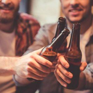 Ølsmagning i København