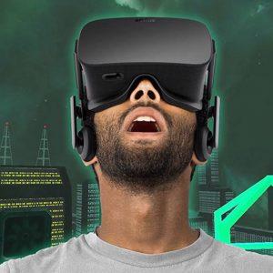 Virtual Reality København