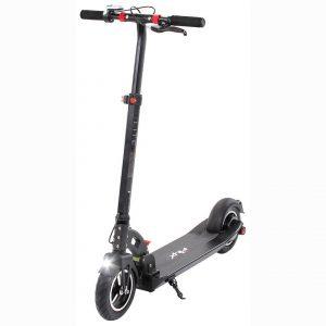 Perfekt konfirmationsgave - elektrisk løbehjul er sjov for alle aldre