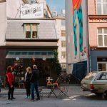Vesterbro - Guidet øltur med historier