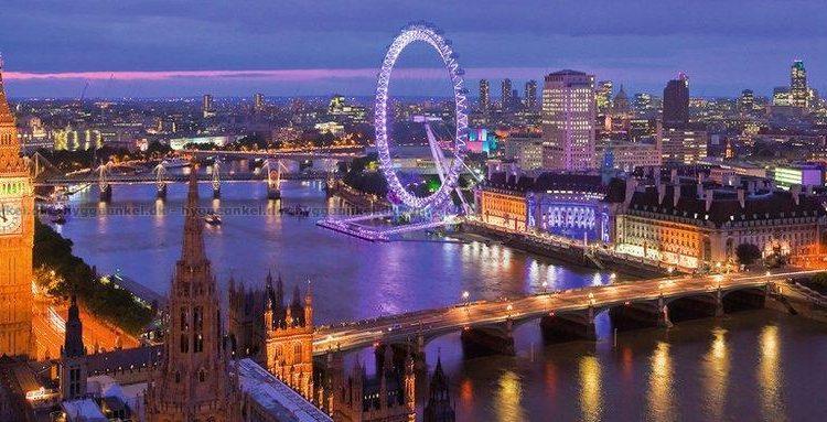 bo billigt i london
