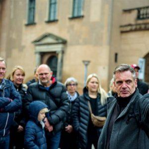 Byvandring i København med guide