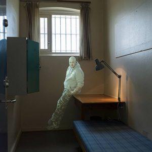 Ophold i Fængslet i Horsens