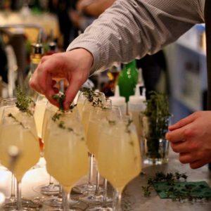Cocktailkursus i Aarhus hos Gedulgt