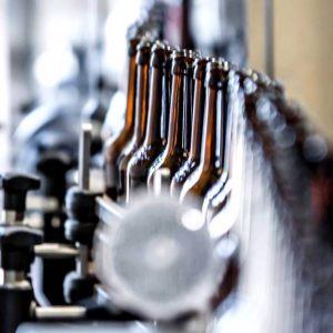 Braunstein ølsmagning