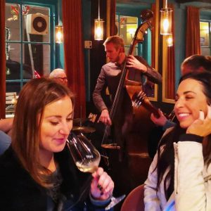 Vin og Jazz i København