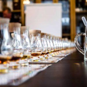 Tap din egen whisky hos Braunstein
