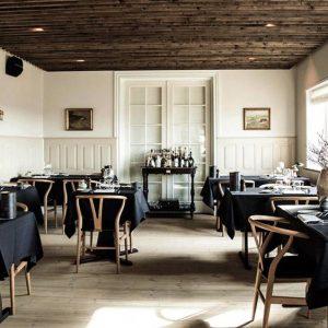 Kokkeskole i Nymindegab - løft din madlavning til uanede højder