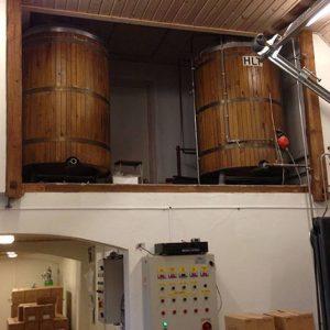 Ølsmagning Wintercoat - Et familieejet bryggeri