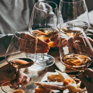Vin og ostesmagning i København