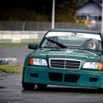 Kør DTM racer i Padborg