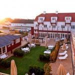 Luksus gourmetophold på Blokhus Strandhotel