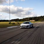 Kør Audi København