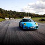Kør Porsche Aarhus