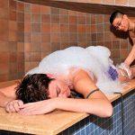 Hamam massage Kolding