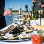 Seafoodsafari Thyborøn