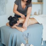 Massage, yoga og behandlinger i Jylland