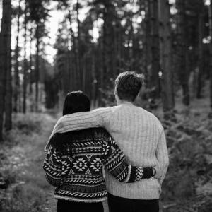 Blog om parforhold og familiedannelse v. Anja Gundelach Brems