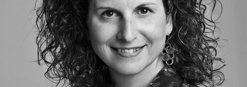 Psykolog og parterapeut Anja Gundelach Brems