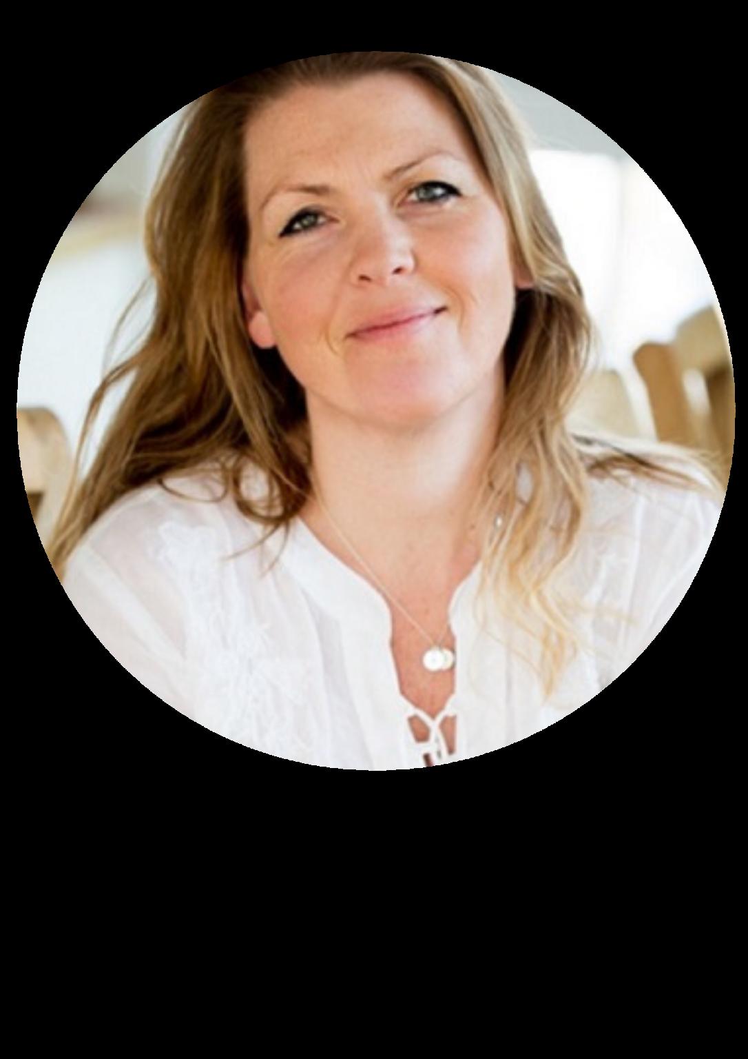 Annabianca Cecillia Milter - Master Stresscoach, Livskunst - Frit liv med diabetes