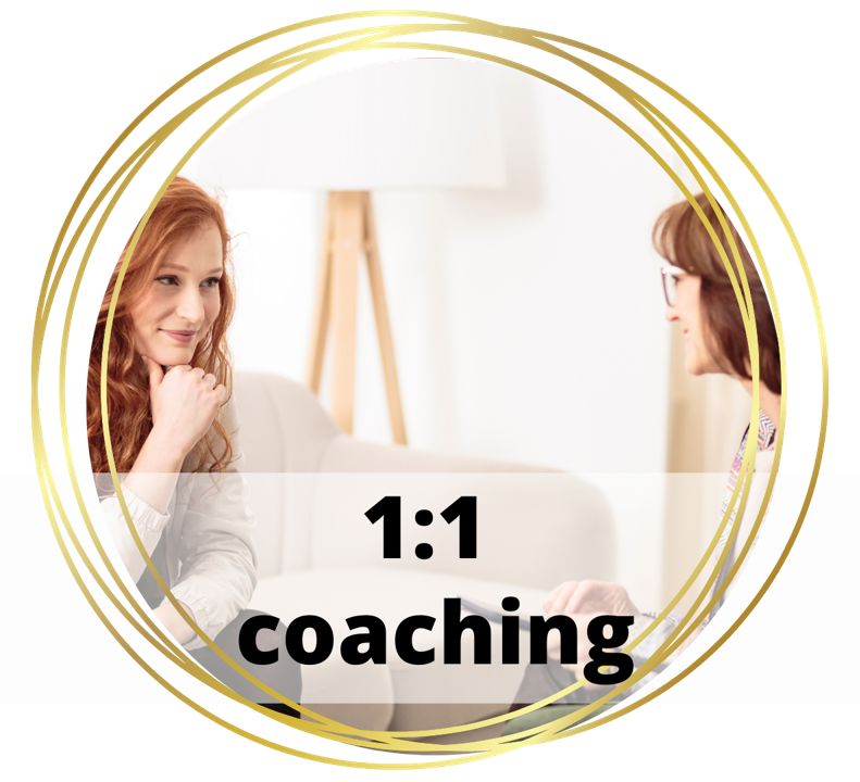 Diabetes-coaching 1:1 coaching - Livskunst - Annabianca Cecillia Milter