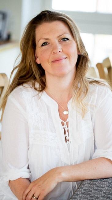 Annabianca Cecillia Milter - Livskunst