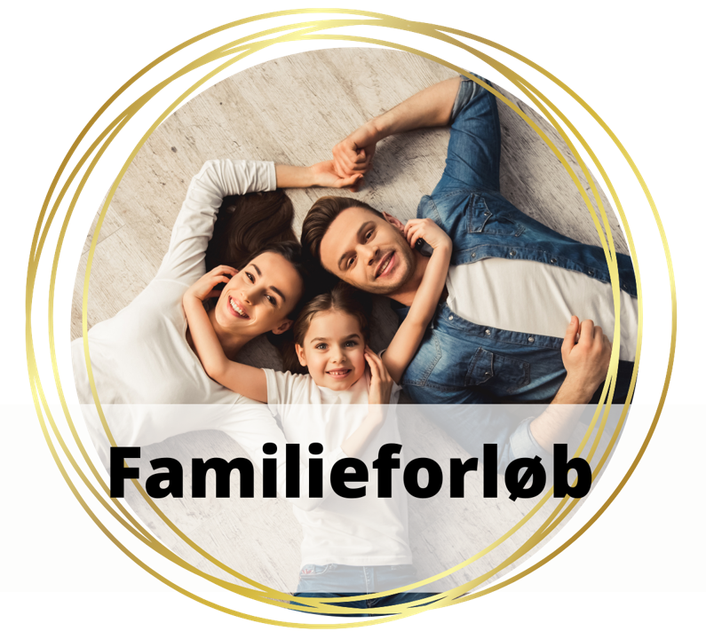 Diabetes-coaching forløb for familier - Livskunst - Annabianca Cecillia Milter