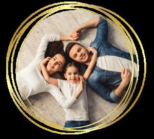 Stressfri Familie - Annabianca Cecillia Milter - Livskunst