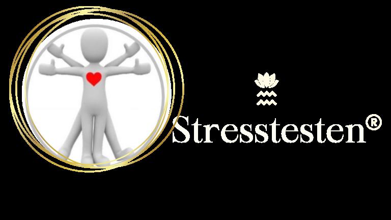 Stresstesten - Livskunst - Annabianca Cecillia Milter