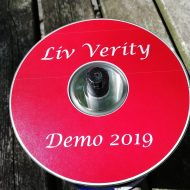 Demo CD – Liv in the Moment 2019