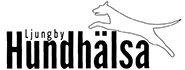 Ljungby Hundhälsa Logotyp
