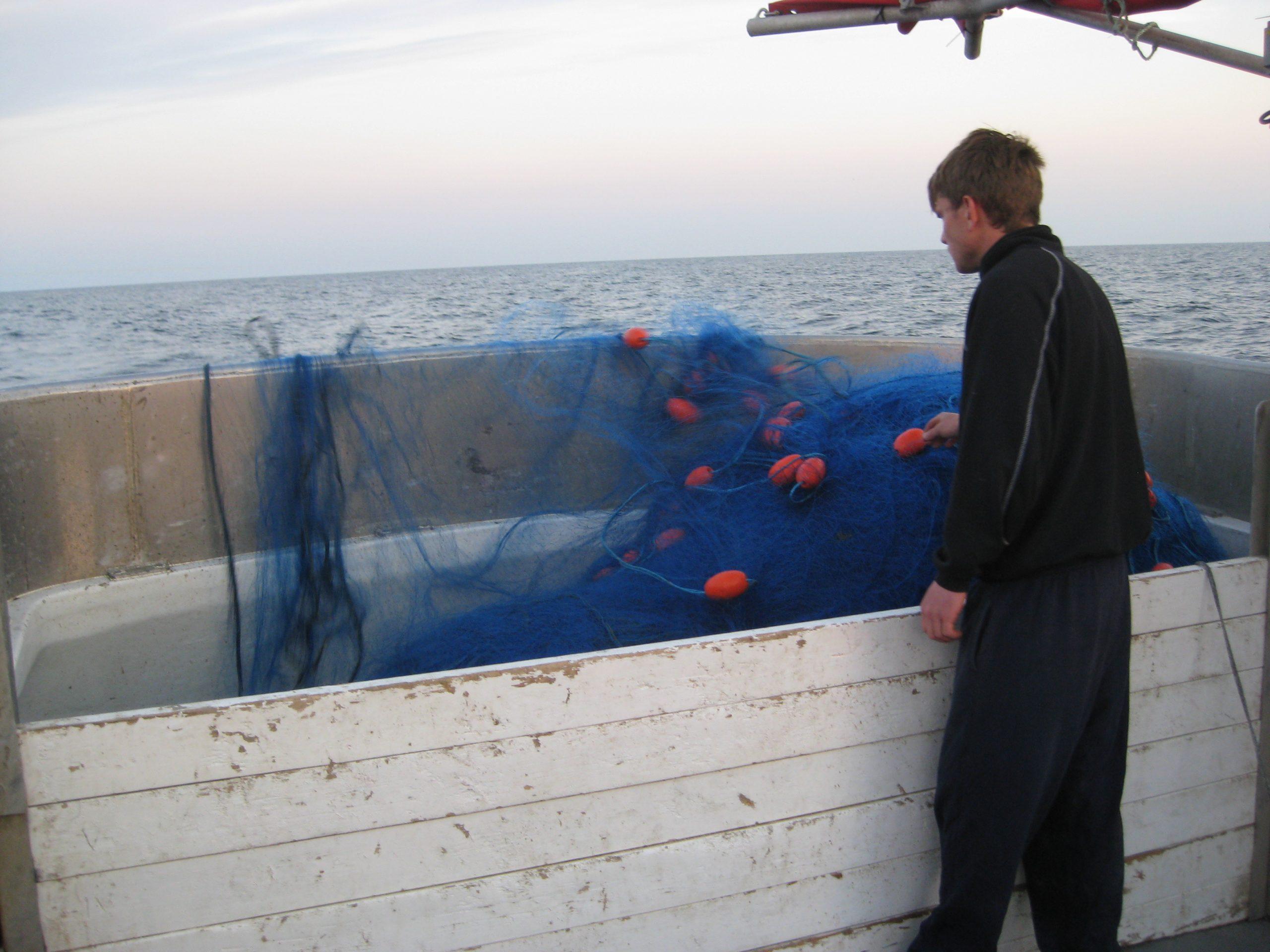 Makrillfiske