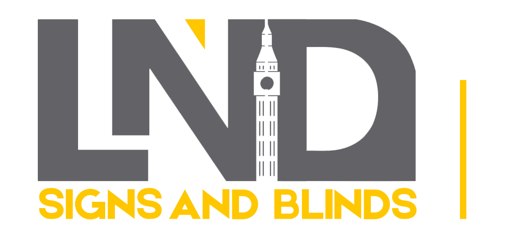 LND Signs & Blinds