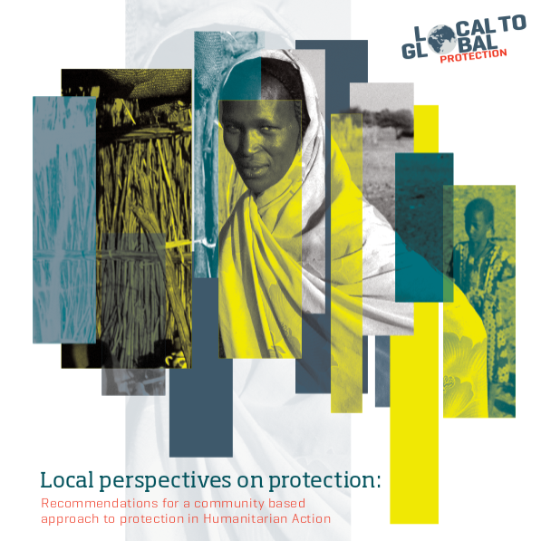 Local perspectives on protection Image