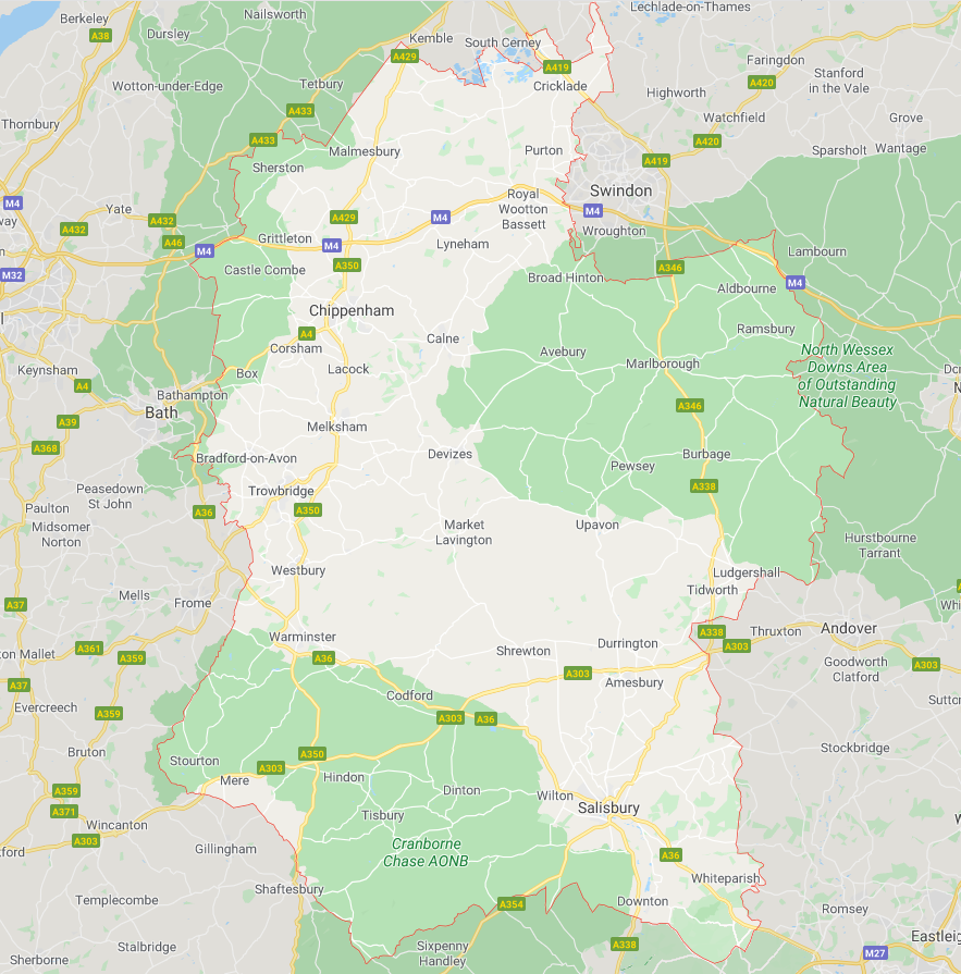 Howard and Davis Electrical Services, local electrical company service Area, Wiltshire