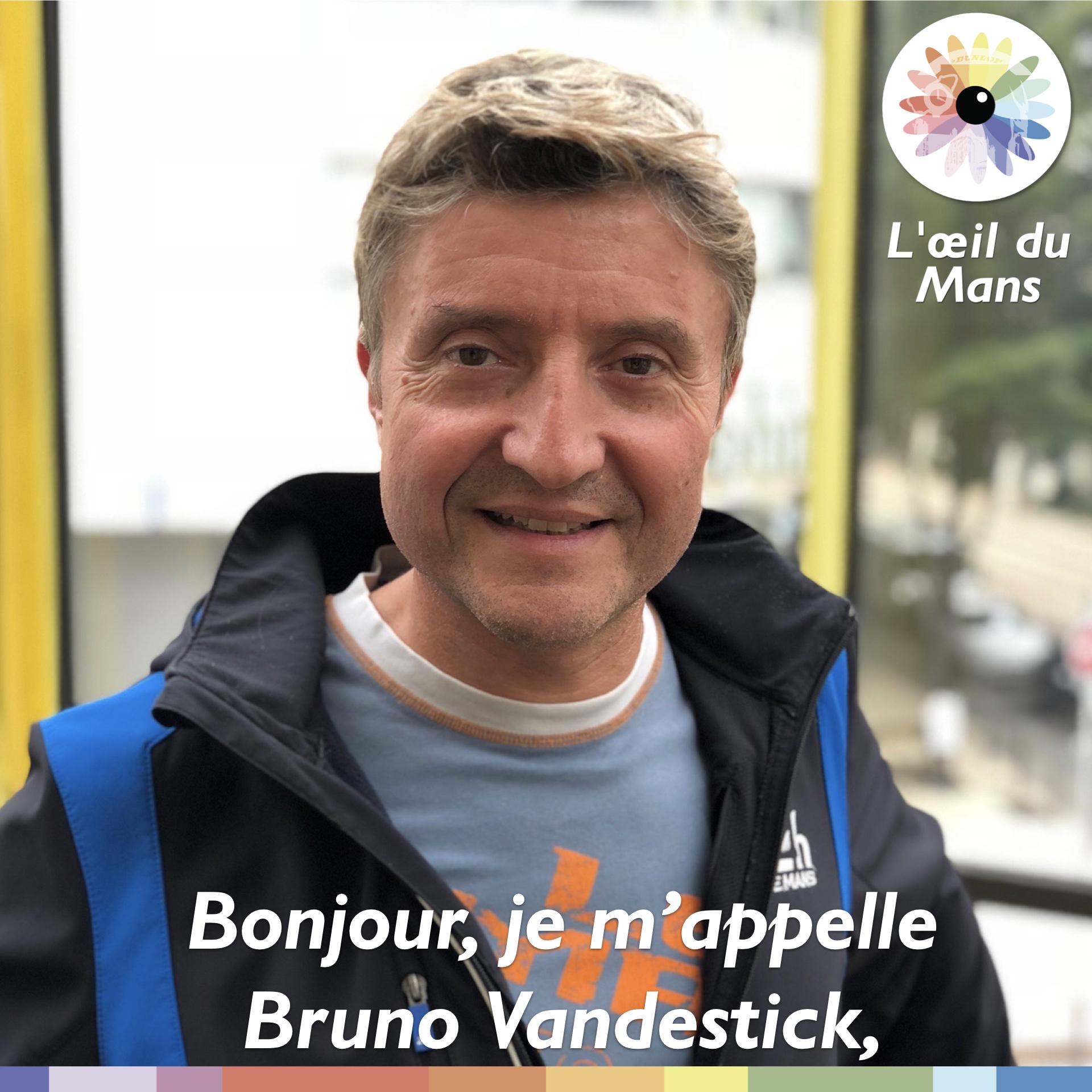 Portrait Vidéo