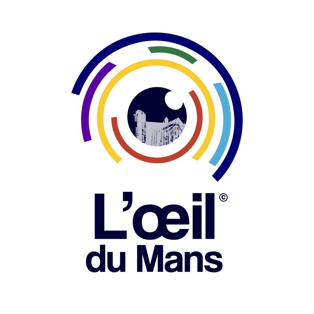 Logo de L'œil du Mans