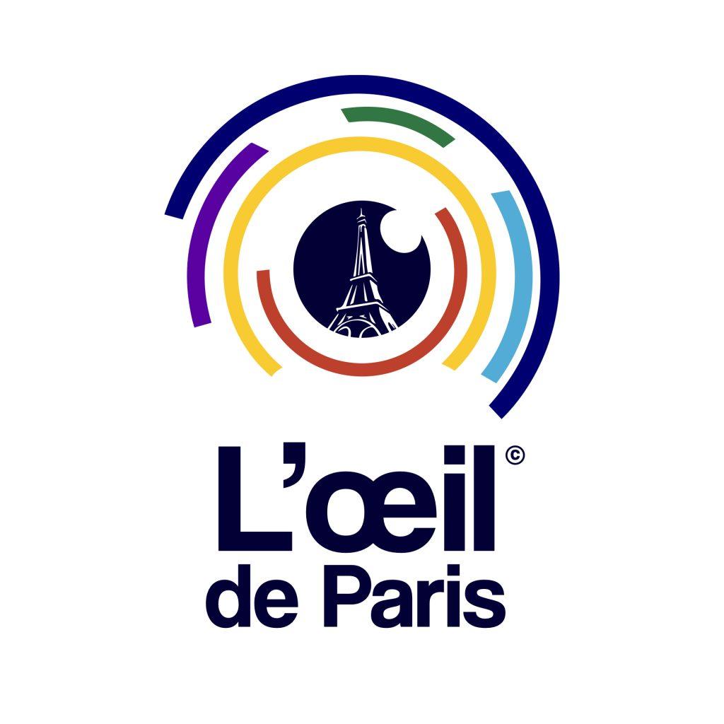 Logo de L'œil de Paris