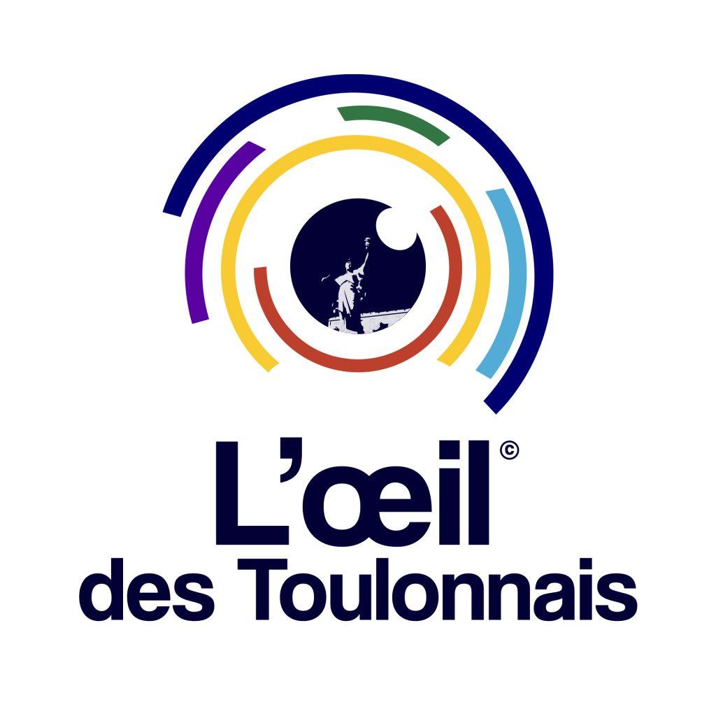 Logo de L'œil des Toulonnais