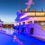 Megayacht owners