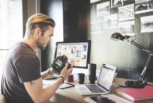 How to make a blog using WordPress Theme