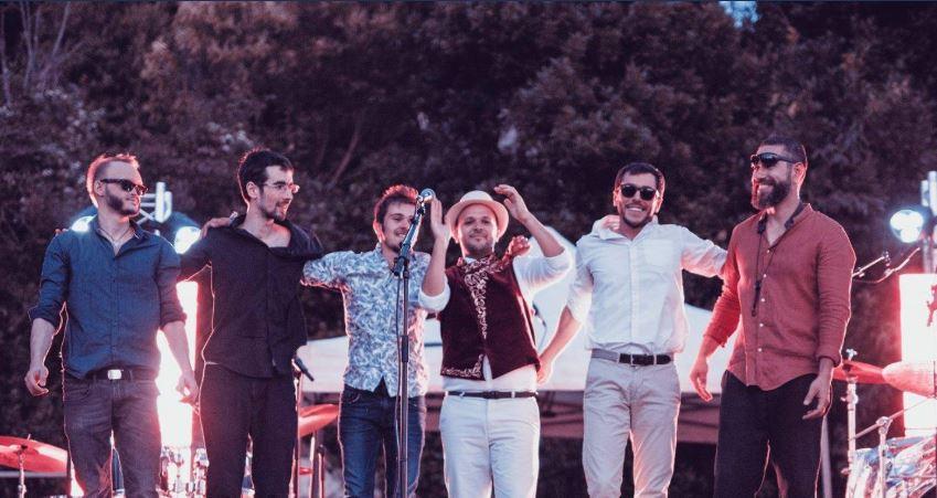 Le nouvel album de Rabie Houti Band au Rockstore