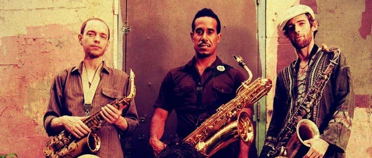 The Soul Jazz Orchestra pour les 20 ans de Cosmic Groove