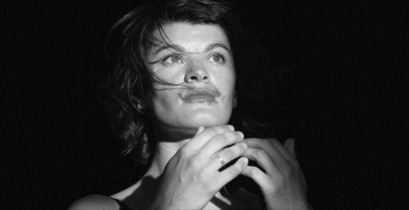 Danse : le studio ouvert de Loriane Wagner